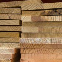 L1 drewno